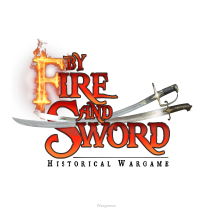 BY FIRE AND SWORD