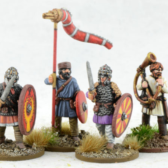 Late Roman Infantry Command Two