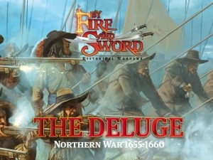 By Fire and Sword - Deluge Rulebook ENG