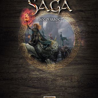 SAGA: Age of Magic